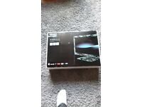 """22"""" BUSH FULL HD DIGITAL LED TELEVISION WITH INTEGRATED DVD AND FREEVIEW"""