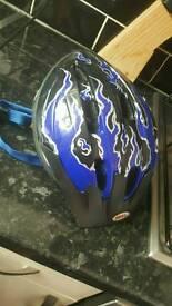 Boys helmet