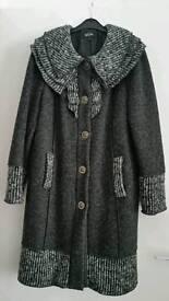 M&S ladies cardigan /coat