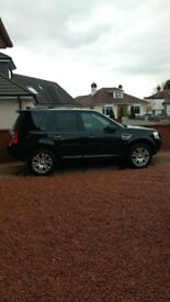 image for STUNNING 2010 LAND ROVER, FREELANDER 2 HSE TD4 AUTO, 4x4, FSH, MOT Oct-2021. P/X Cons