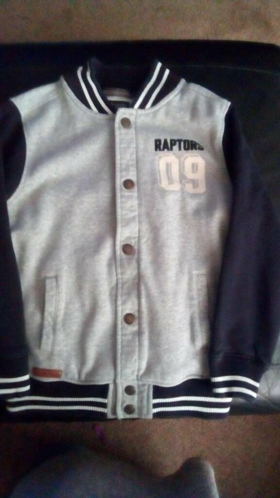 Boys jacket age 8 by next