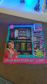 Bead set for kids