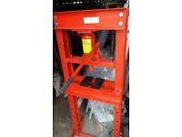 Hydraulic press 20 tons