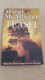 A Home For Teasel