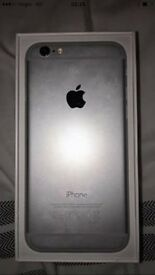 Apple iPhone 6 16gb locked to EE good condition