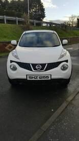 For Sale 2014 Nissan Juke Visia