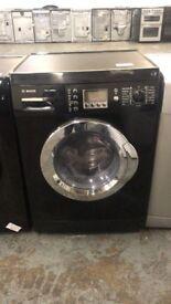 Bosch Washer/Dryer (8kg) (6 Month Warranty)