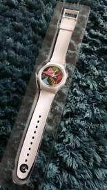 Men's women's unisex watch