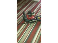 homelite hadge trimmers for spare or repaired ,engine fully working