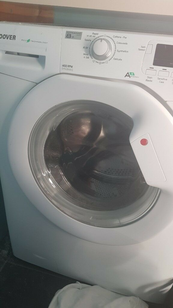 Hoover washing machine | in Sale, Manchester | Gumtree