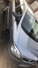 Vauxhall Zafira 2.0 Diesel 7 Seater Mpv 5 Months Mot BARGAIN ONLY £595