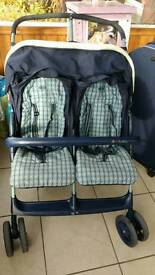 Graco Duo Rider Double Buggy