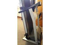 Trimline 7150 Folding Treadmill