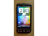 Htc desire a8181 unlocked very good condition