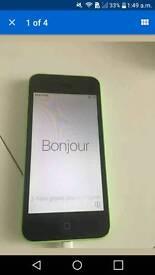 🍎🍎🍎I phone 5c 32 gb🍎🍎