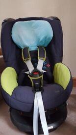 Maxi Cosi Tobi car seat