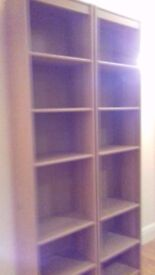 John Lewis Bookcases
