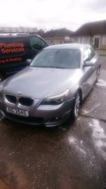 BMW 530D FULL LEATHER