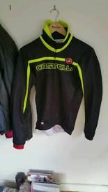 Castelli Velocissimo Team Jacket