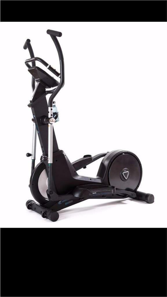CardioStrong EX60 Cross Trainer