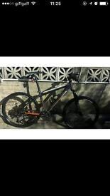 Beone spirit mountain bike
