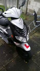 Peugeot speedfight2