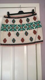 Zara skirt. Size 10.