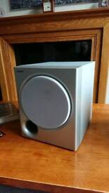 Subwoofer. Sony.