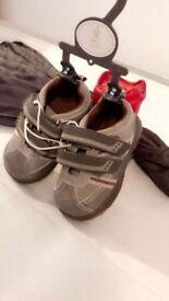 Baby shoes size uk 3 Euro 19