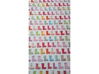 Wrapping sheets - Phoenix luxury wrapping paper