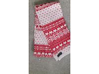 Ladies / Childs Winter scarf