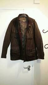 Barbour Corbridge wax jacket XL