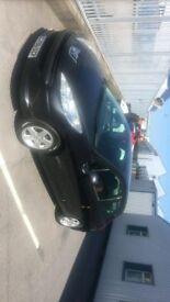 Black Peugeot 207 2006 1.4 Litre