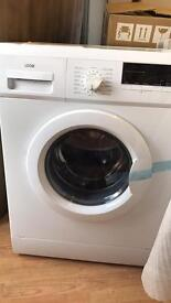 Logik Washer