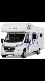 Wanted caravan or camper van