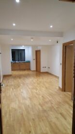 2 Bedroom 2 bathroom Clean and Tidy Appartment
