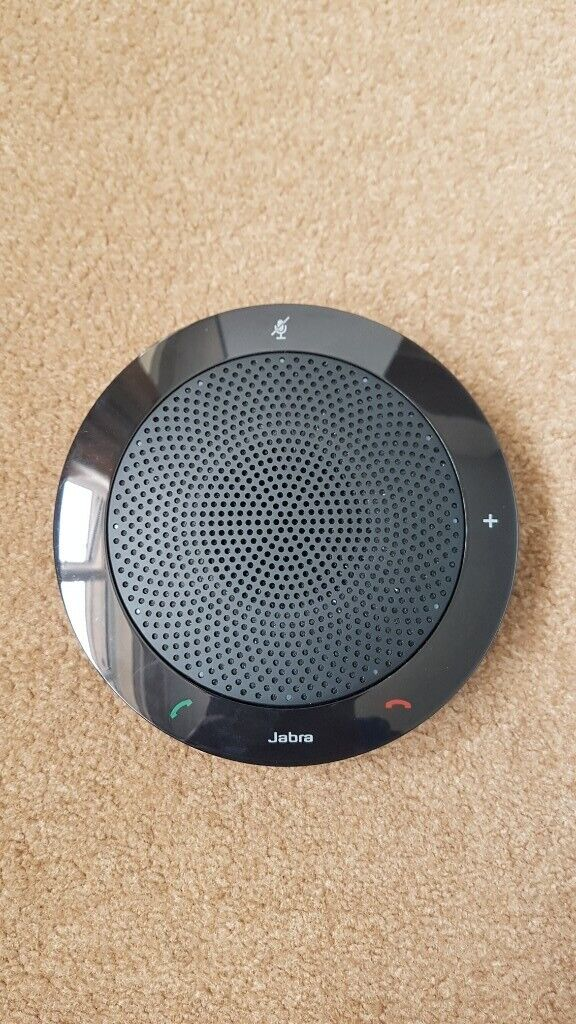 c1a71cc9618 Jabra Speak 410 Speakerphone - Model number: PHS001U | in ...