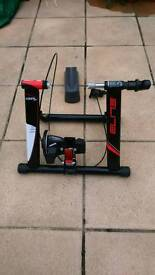 Halfords Cycle Trainer