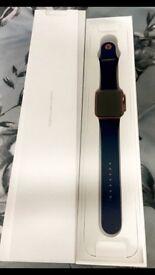 Apple Watch 42mm screen