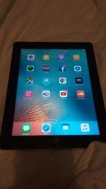 iPad 3 3G + WiFI 16gb Black