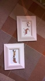 Highland Animal Pictures x 2