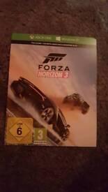 Forza Horizon 3 Full Game XBOX ONE