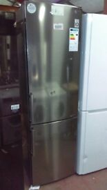 LG fridge freezer ex display