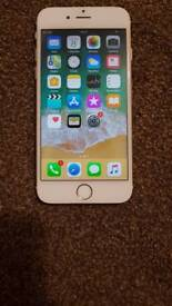 IPhone 6 64gb gold any network
