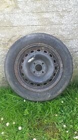 ***WHEELS AND TYRES £5 EACH***