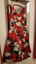 Beautiful Party Dress Size 12