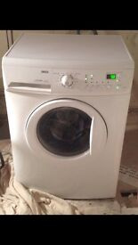 Zanussi 1200 automatic washing machine, very good condition