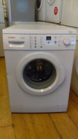 BOSCH classixx7 WASHING MACHINE