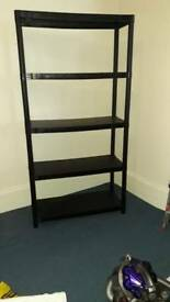 5 set of shelves