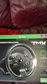 xbox one wheel
